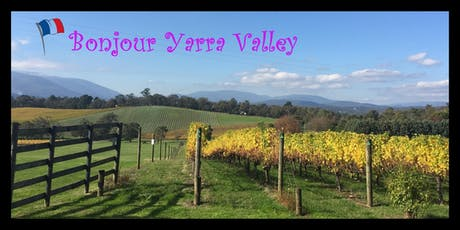 Bastille Day Luncheon & Launch of Bonjour Yarra Valley tickets