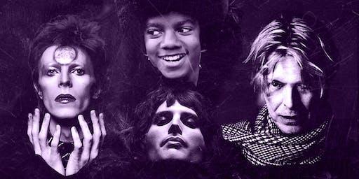 80's New Wave & 80's Pop at Club Gossip featuring Queen + Stevie Wonder