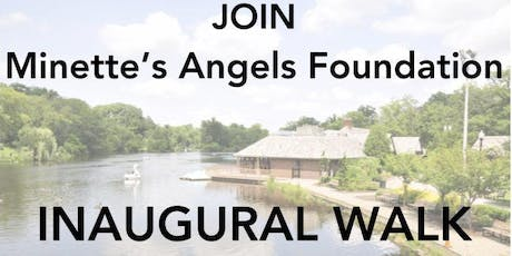 Minette's Angels Breast Cancer Walk tickets