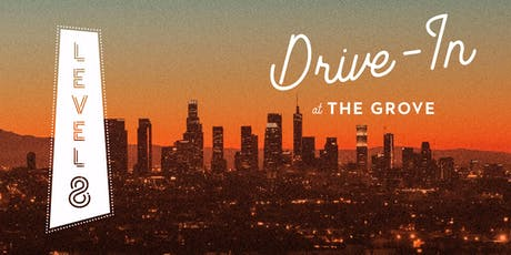 Level 8 Drive-In at The Grove: Grease tickets
