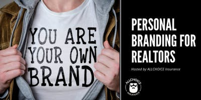 Personal Branding for Realtors