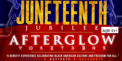 Juneteenth Jubilee Afterglow