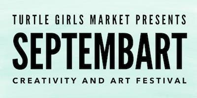 SeptembArt Creativity and Art Festival
