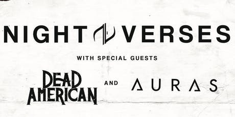 Night Verses tickets