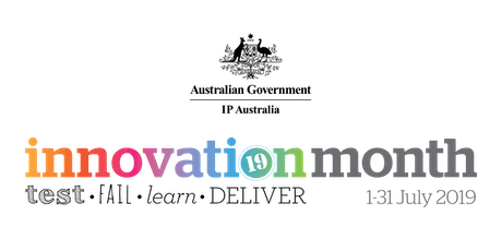 IP Data Platform Innovation Open Day tickets