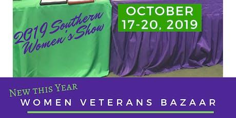 "ZVN, Inc. ""Southern Women's Show Jacksonville- 2019"" tickets"