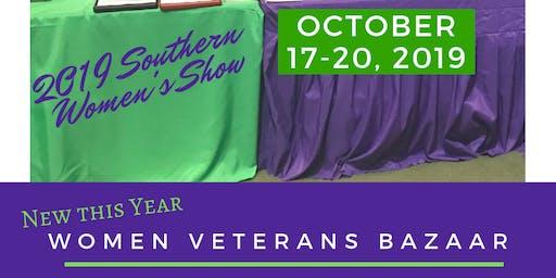"ZVN, Inc. ""Southern Women's Show Jacksonville- 2019"""