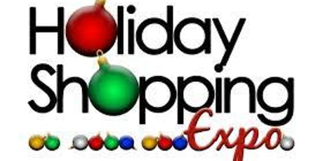 Holiday Shopping Expo tickets