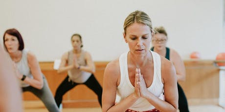 barre3 at Meadow Pointe 1 CDD tickets
