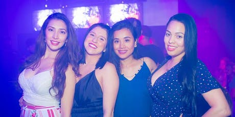 Ladies Night Fridays - Partiesmania tickets