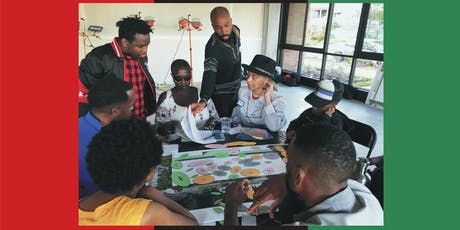 Africatown Plaza Community Design Meeting #2 tickets
