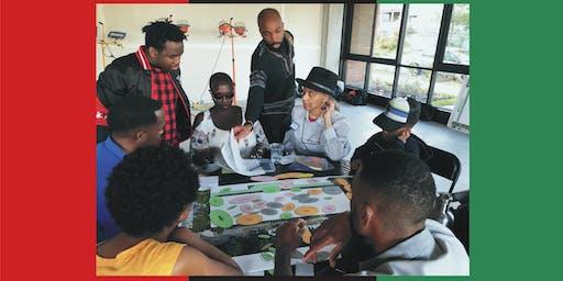 Africatown Plaza Community Design Meeting #2