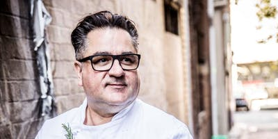 Guy Grossi: Beyond the Kitchen