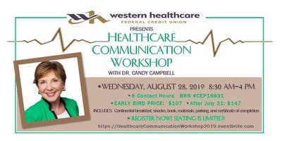 Healthcare Communication Workshop