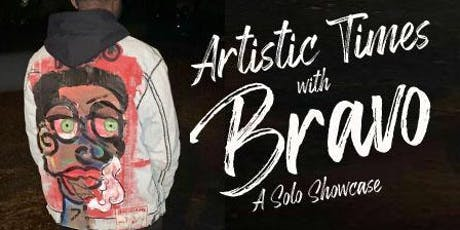 Artistic Times With Bravo tickets