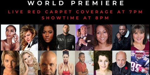 SELLA's  Kitchen : World Premiere Red Carpet