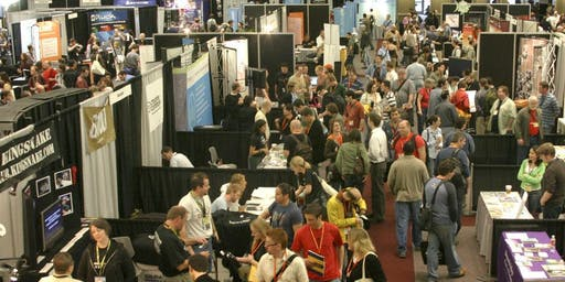 IndieWise Convention 2019: Calling Top VENDORS and ADVERTISERS!
