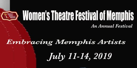 The Women's Theatre Festival of Memphis tickets