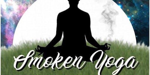 Smoken Yoga