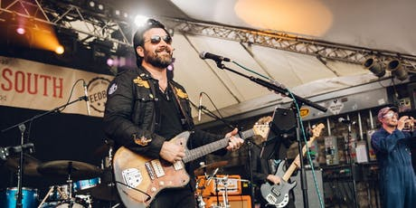 4th of July with Bob Schneider at EPBG Emerald Point Bar & Grill tickets