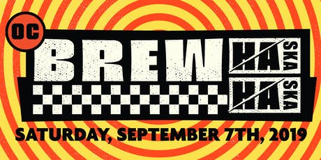 10th Annual OC Brew Ha Ha Craft Beer Festival tickets