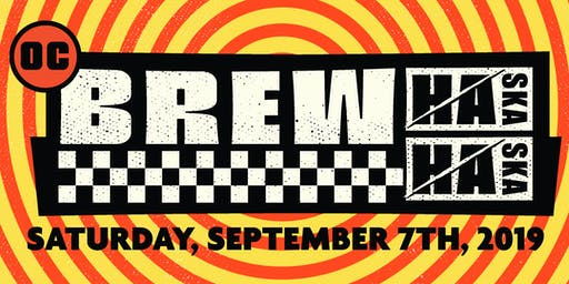 10th Annual OC Brew Ha Ha Craft Beer Festival