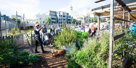 URBAN FARM TOUR (AM) // FARM OPEN DAY tickets