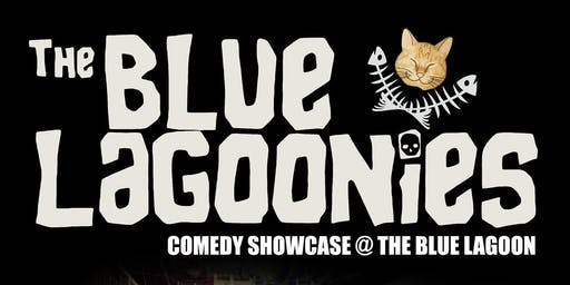 Comedy Night at the Blue Lagoon