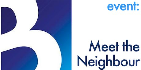 Meet the Neighbour - Somerset Chamber of Commerce tickets