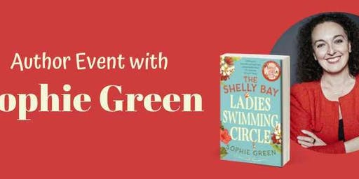 Author Signing With Sophie Green