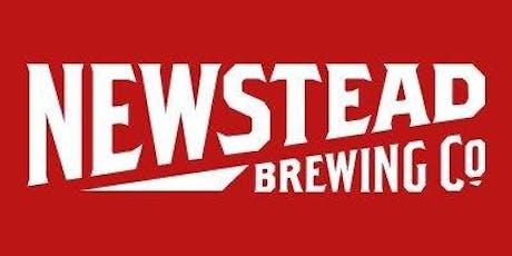 Brewclub with Newstead Brewing tickets