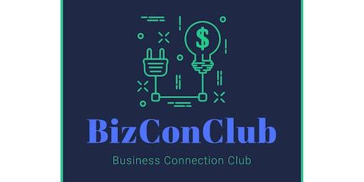 Meeting with  Biz Con Club