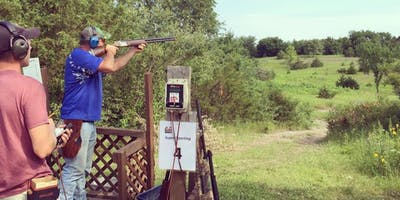 St. Croix Valley SART's 2nd Annual Clay Shoot 2019
