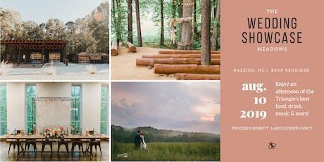 The Meadows Wedding Showcase tickets