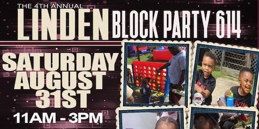 Linden Block Party 614