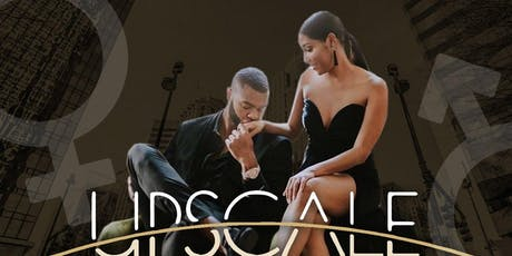 Upscale Speed Dating & Social Mixer tickets