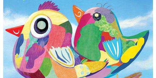 Kids Get Creative with Mark Guthrie