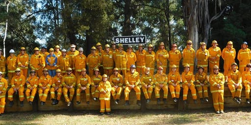 Shelley Burn Camp 2020 ****For CFA Members Only****
