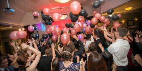 St John's Anglican College Senior Formal 2019 tickets