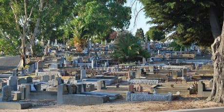Lawyers, guns and money: stories of Coburg cemetery tickets