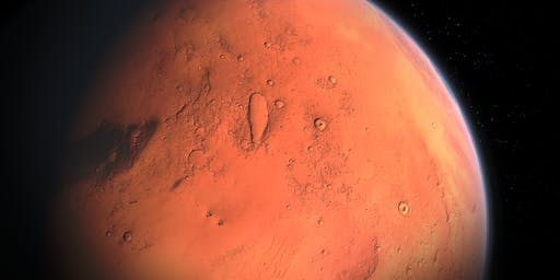 Moon Week Community Film Screening: The Martian