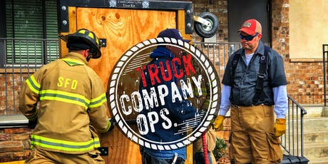 8hr Advanced Forcible Entry (Salisbury) tickets