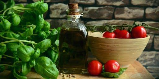 Waste-free Kitchen Workshop