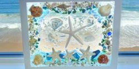 7/29 Seascape Window Workshop@Uno Pizzeria Revere tickets