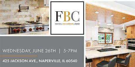 Naperville Ultimate Kitchen Event tickets