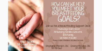 Nest+Space+Breastfeeding+Support+Group