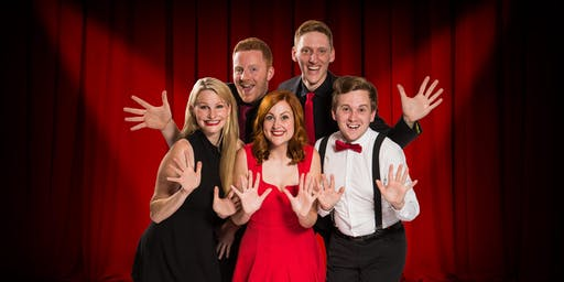 Impromptunes - The Completely Improvised Musical