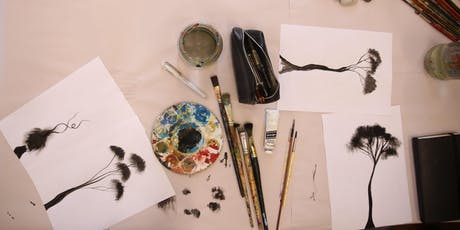 Come and Try for Over 55s: Nature Art Workshop tickets