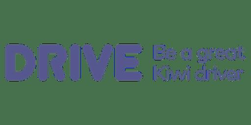 Drive Interactive Roadshow Rotorua 12 July – Morning