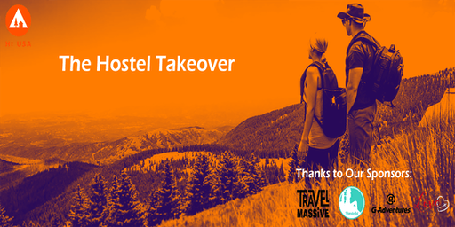 The Hostel Takeover